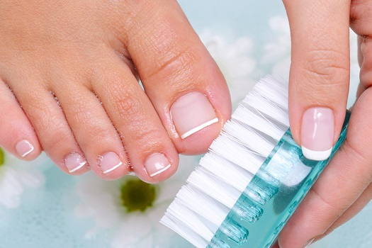 Nail Care: Keeping Fingers and Toes in Tip-Top Shape