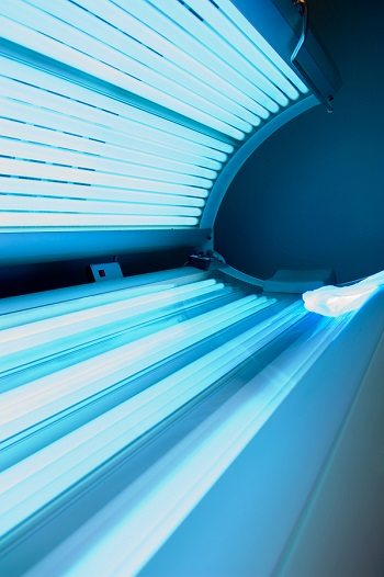 Indoor Tanning: Is it Worth the Risks?
