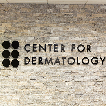 Happy 14 Years, Center for Dermatology!