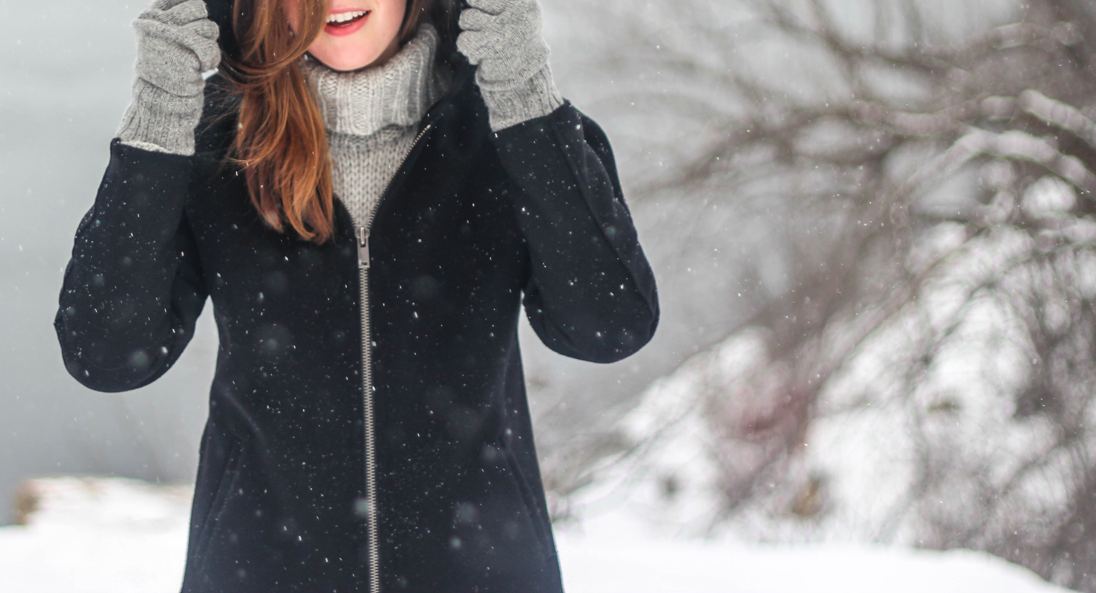 3 Skin Care Tips For Winter in Minnesota