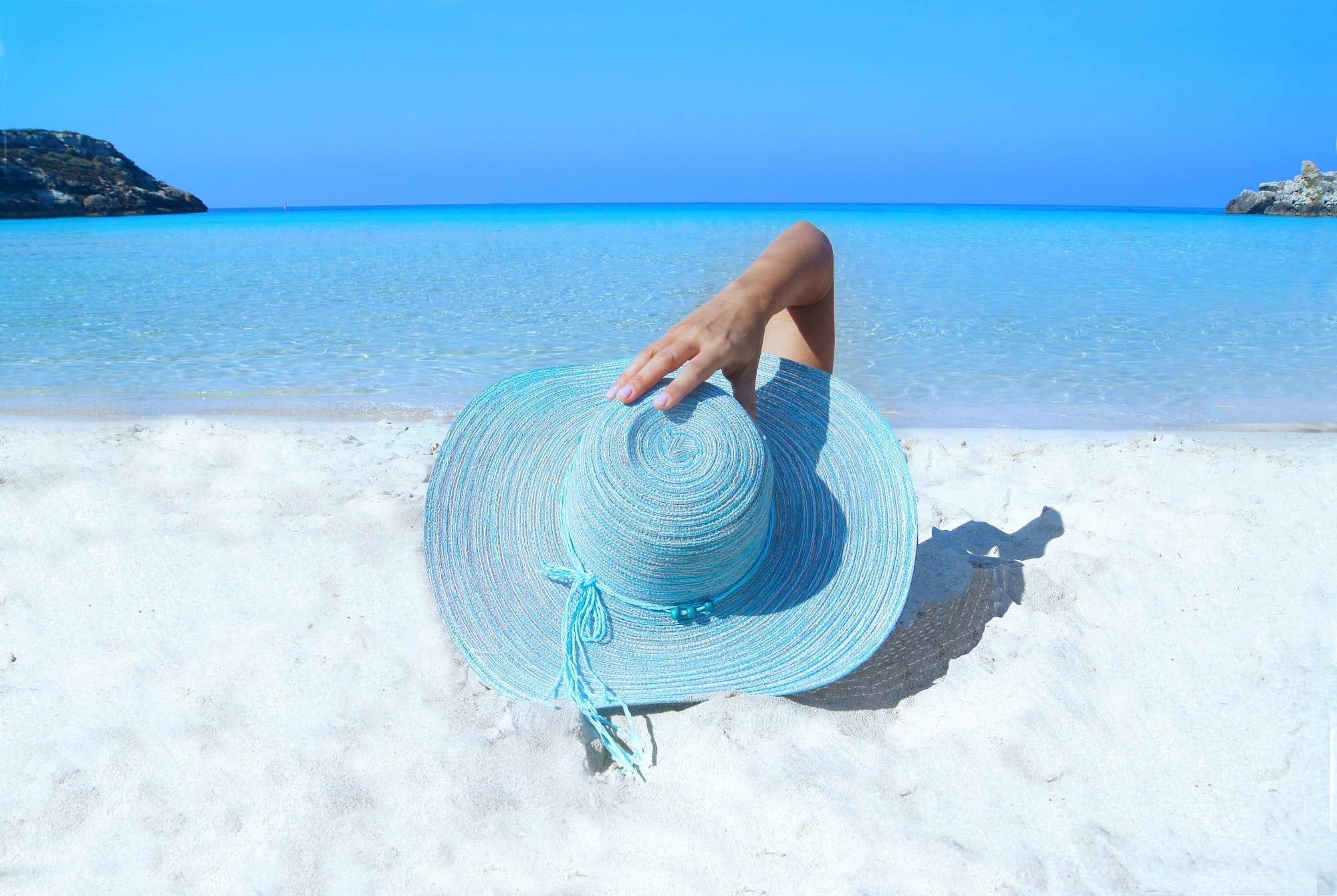 3 Skin Care Tips for Spring Break or Vacation Travel