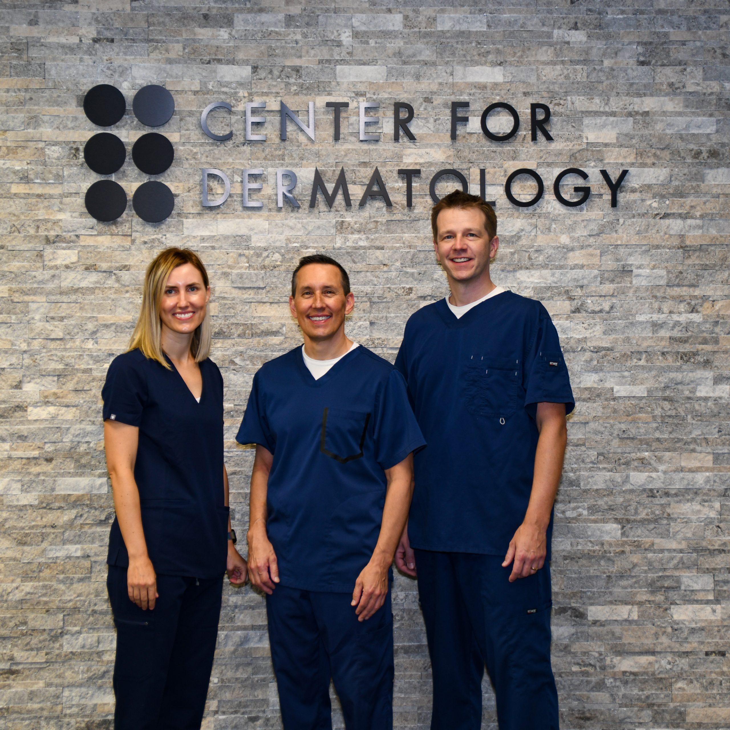 Center for Dermatology Celebrates 15-Year Anniversary